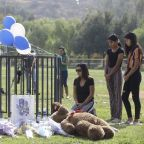 The Latest: Aunt says family is 'broken' over nephew's death