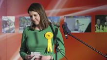 In pictures: Jo Swinson and Nigel Dodds among big-name MPs to lose their seats in General Election