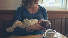 Is breastfeeding shaming a form of sexual abuse?