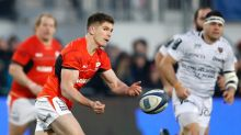 Pride of Lions on show as Saracens face Munster
