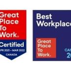BioTalent Canada cements status as Canada's voice for biotechnology HR with spot on list of Best Workplaces in Canada
