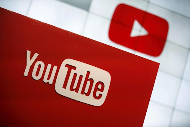 Google vows to pull ads from extreme videos and sites