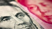Trumps Proposes 25% Tariffs on $200 Billion on Chinese Imports Instead of 10%, Yuan under Pressure