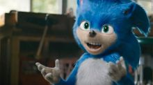 Sonic the Hedgehog's horrifying 'human teeth' are stealing the show in new trailer