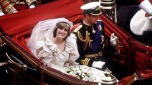 """The Crown: Dianas Brautkleid-Designerin äußert sich zur """"The Crown""""-Kopie"""