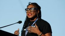 'I am not ready to give up this country without a fight': Black Lives Matter co-founder Alicia Garza on the future of America