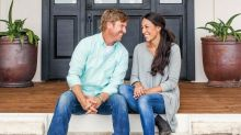 Chip and Joanna Gaines said goodbye on 'Fixer Upper' and fans are really sad