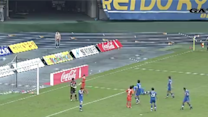Ridiculous blunder goal from Japan