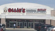 Why Ollie's Bargain Outlet Holdings, Abercrombie & Fitch, and H&R Block Slumped Today