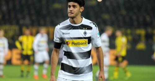 Foot - Transfert - Mahmoud Dahoud quitte Mönchengladbach pour Dortmund