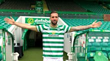 Shane Duffy thought dream to sign for boyhood club Celtic would never happen