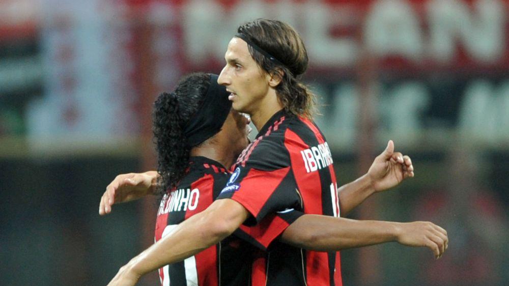 Clamoroso Ibrahimovic: sogna il ritorno al Milan, ma da dirigente
