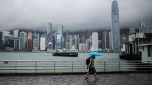 Hong Kong's pro-democracy camp is resisting the city's universal coronavirus testing plan