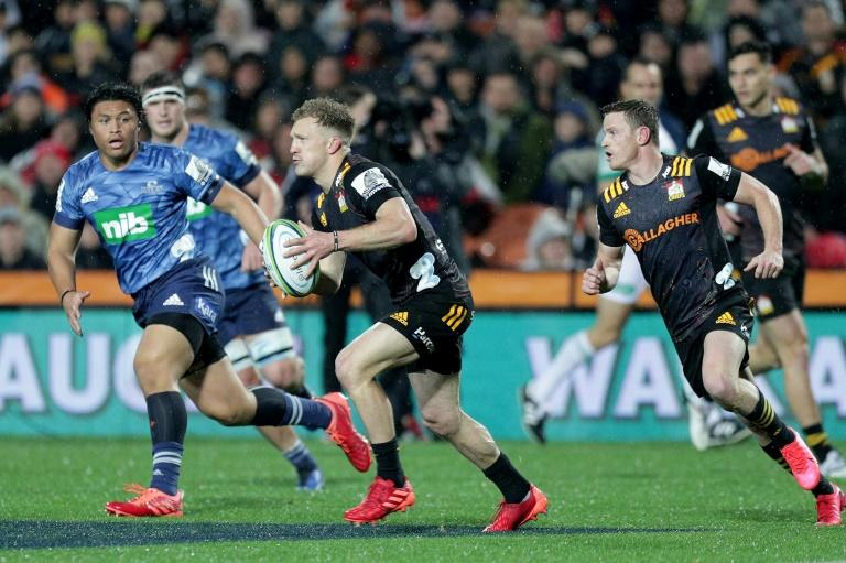 New Zealand Plan To Dump South Africa Argentina From Super Rugby