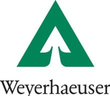 Weyerhaeuser reports record second quarter results