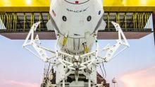 ¿Cómo es la Crew Dragon, la primera nave espacial de Space X que utiliza la NASA?
