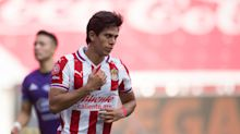 2-1. El Guadalajara vence al Mazatlán FC con gol de Macías