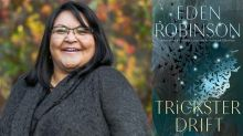 Q&A: Eden Robinson on her latest novel Trickster Drift, dysfunctional family dramas and mixed identities