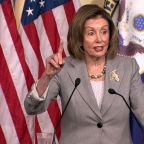 Pelosi says she won't try to persuade Democrats on impeachment vote