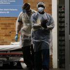 America passes a grim milestone: 100,000 confirmed COVID-19 deaths