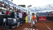 Zverev downplays French Open chances despite Rome victory