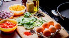 快速瘦身減肥餐單怎樣吃才對?即時看懂低醣飲食生酮飲食法