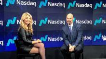 Gopher Protocol Interviewed at NASDAQ Market-Site In New York