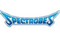 The first Spectrobes webisode