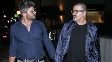 George Michael's Partner Reveals How He Found Pop Star's Body