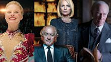 The true stories behind trio of true-crime tales seeking to heist Golden Globes