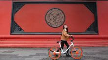 Eyeing Singapore, MoBike announces strategic investment from Temasek, Hillhouse Capital