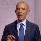 Obama's Stinging Indictment of Trump at DNC: He Treats 'Presidency as One More Reality Show'