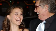 Natalie Portman says Mike Nichols was her only male mentor who wasn't 'creepy'