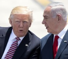 Netanyahu in Washington with Golan Heights recognition on tap