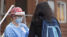 Quebec reports 896 new COVID-19 cases as staff member at LTC home tests positive