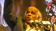 'Kisi Ke Baap Ka Hindustan Thodi Hai': Poets Use Satire to Vent Anger at Anti-CAA Rally in Hyderabad