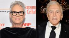 Jamie Lee Curtis Says Kirk Douglas Once Saved Her from Drowning: He 'Is an Example for Us All'