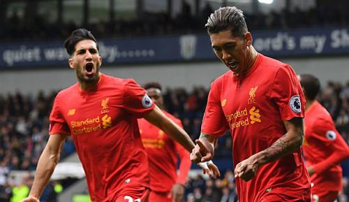 Premier League: Sehen so die neuen Trikots des FC Liverpool aus?