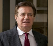 Court filing: Manafort faces more than 19 years in prison
