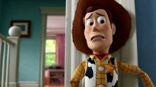 Tom Hanks on why he struggled to record Toy Story 4