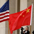 Analysis-U.S., China positions ossify at entrenched Tianjin talks