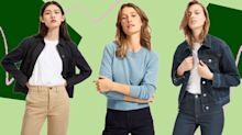 Everlane's Latest 'Choose What You Pay' Sale Is Here