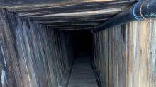 """Inmigración: descubren en Estados Unidos el túnel clandestino """"más sofisticado del mundo"""""""