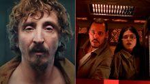 'Cubo', la película que el mundo compara con 'El hoyo'