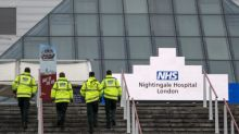 Tax avoidance schemes target workers answering NHS call-up