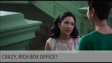 Crazy Rich Asians expected to be box office boon