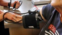 Have high blood pressure? Zapping your nerves with ultrasound might help, study finds