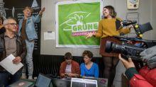 Verdes se preparam para crescimento histórico nas eleições na Suíça