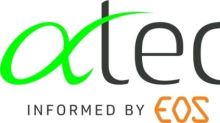 ATEC Welcomes EOS Imaging Team
