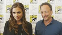 Doctor Strange & Agent Carter Details From Hayley Atwell & Louis D'Esposito - Comic Con 2014